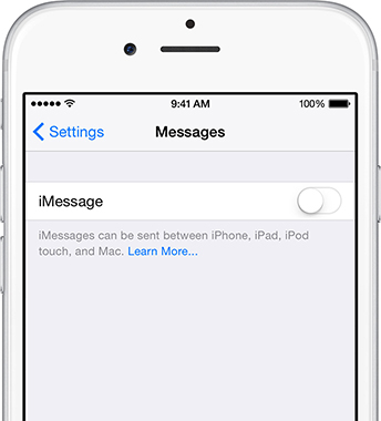 Image result for Deregister iMessage On Your iPhone Or Online